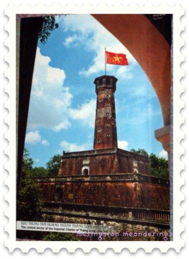 postcards, souvenirs
