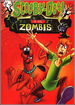 filmes Download   Scooby Doo e os Zumbis   DVDRip AVi   Dual Áudio (2011)