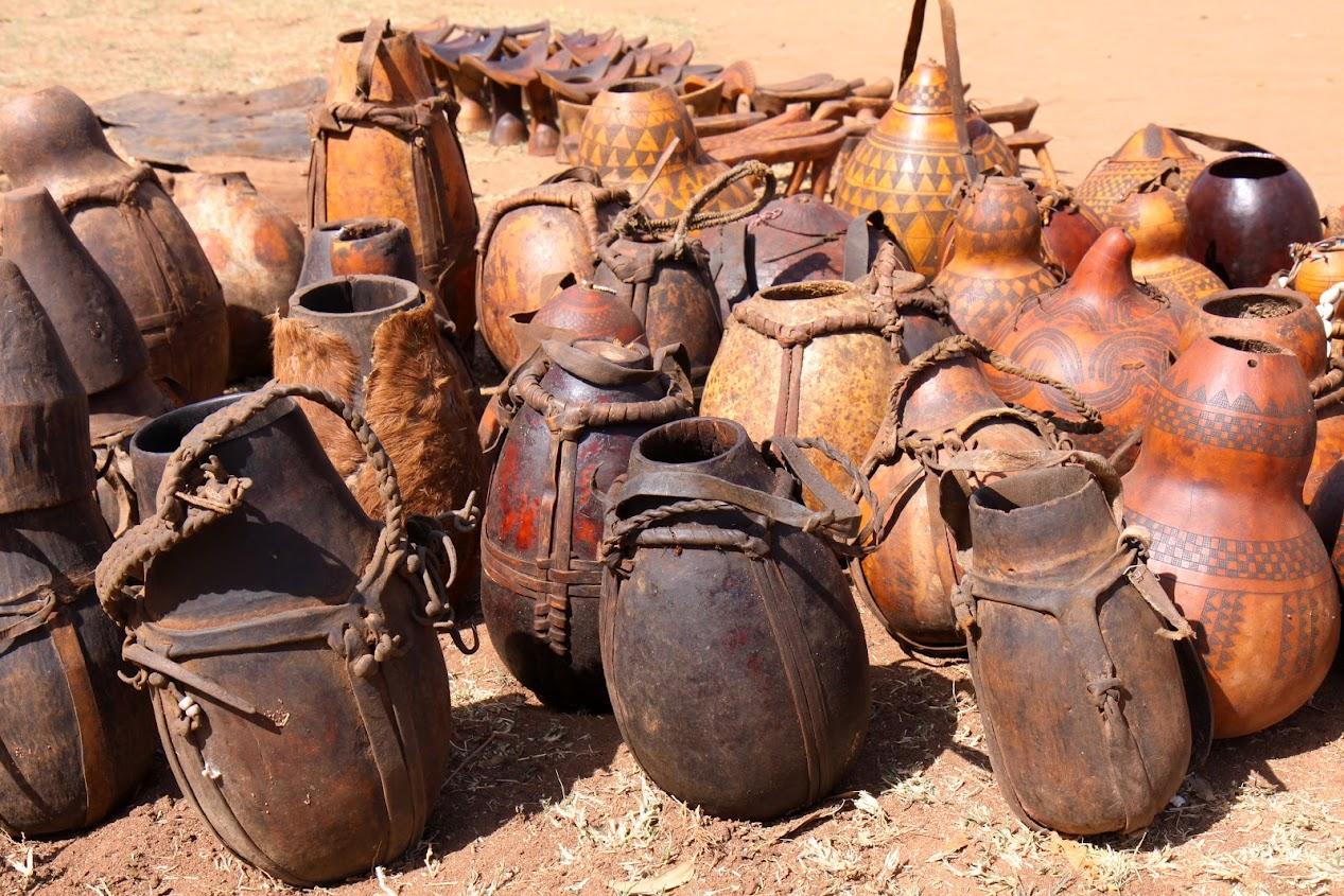 Etiopijos turgus