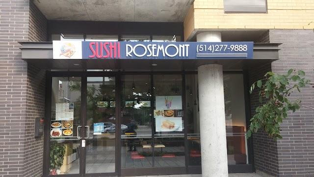 Sushi Rosemont