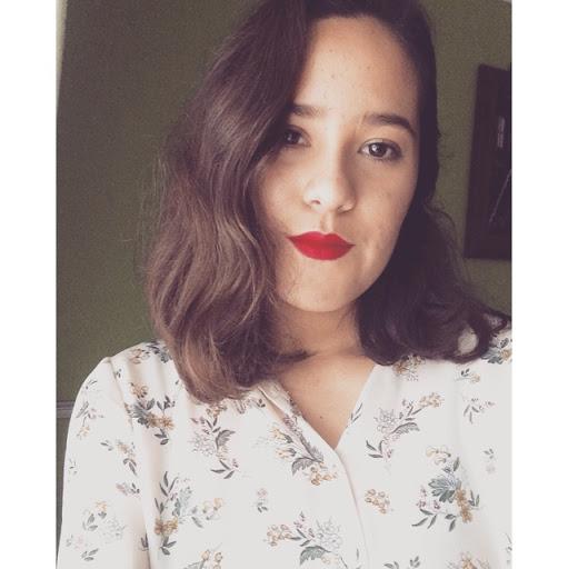Pamela Roma