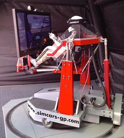Simcars GP