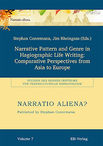 [Conermann/Rheingans: Narrative Pattern and Genre in Hagiographic Life Writing, 2014]