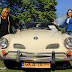 Muzeum Volkswagena w Pępowie - od młodzieńczych pasji do sposobu na życie