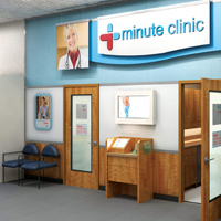 The Advantages of the MinuteClinic post image