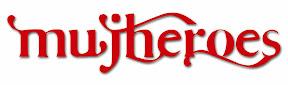 logo mujheroes