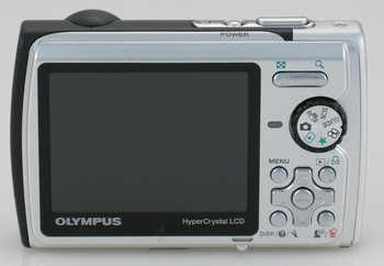 Olympus Stylus 790 SW