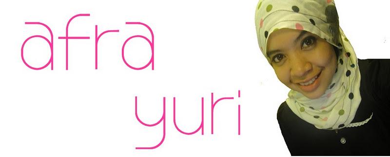 Afra Yuri