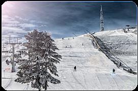 Oferta 1 Día Esquí Javalambre Valdelínares para grupos - Diciembre