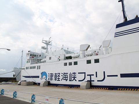 津軽海峡フェリー「大函丸」