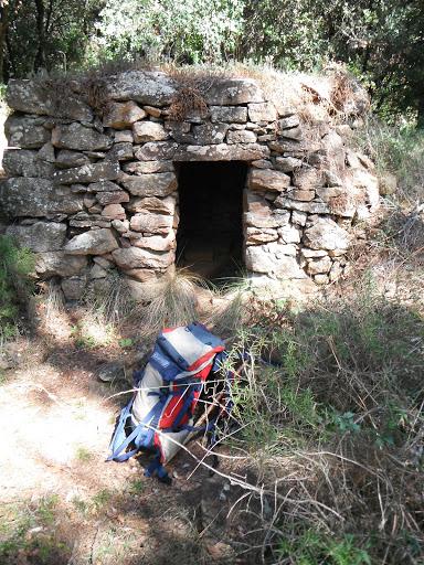 Cabana de l'Aragall