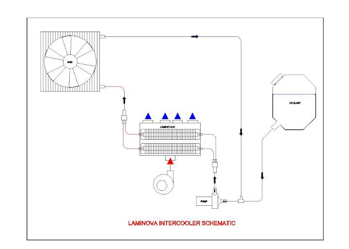 Waic Intercooler Schematic - Page 1