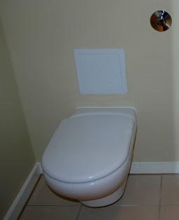 Les toilettes, une idée de génie