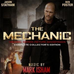 Free Movie Soundtracks: The Mechanic Soundtrack Download