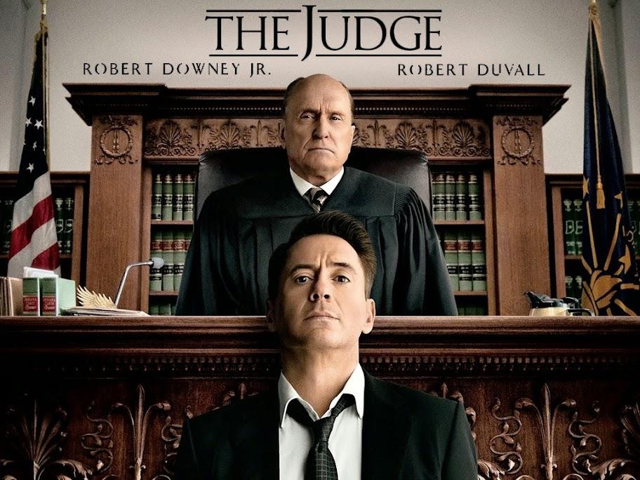 Ο Δικαστής (The Judge) Wallpaper