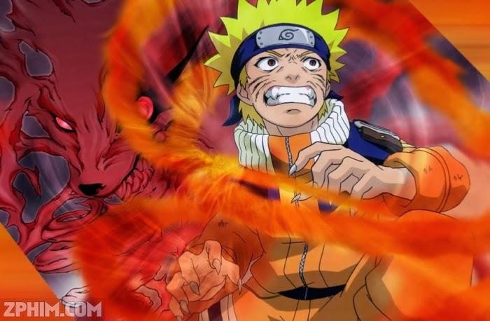 Ảnh trong phim Naruto Phần 1 - Naruto 2
