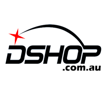 Who is Dshop?