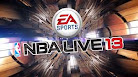 NBA Live 13 : Repoussé !!!