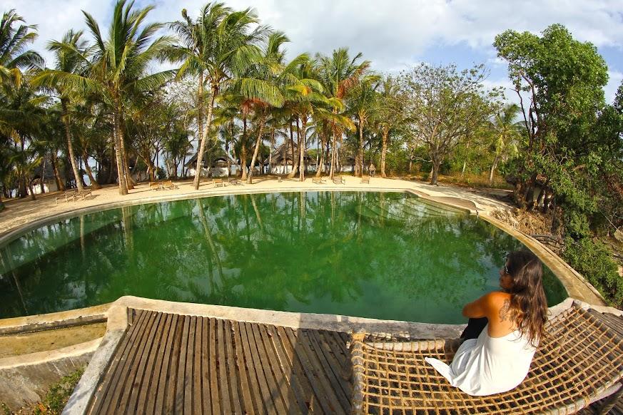 Chapwani, uma ilha só para nós em Zanzibar | Tanzânia