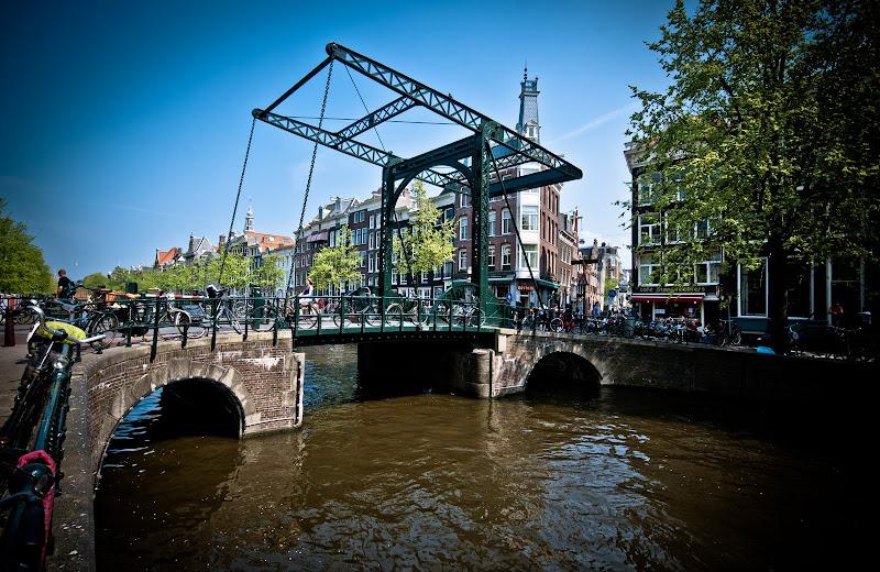 Amsterdam..
