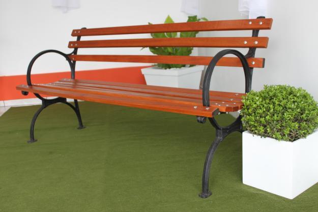 bancos de jardim no rs:1295288836_125519907_1-Fotos-de–Bancos-Para-Jardim.jpg