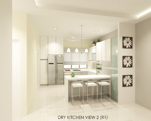... but considering the limitation in space I\u0027m quite impressed with the way they have creatively incorporated all of my comments. Their original design ... & mySunSurya: Kitchen Design Part 3