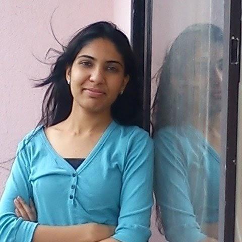 Nidhi Upadhyay Photo 8