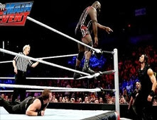WWE Main Event 2014/03/11