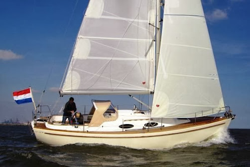 Saffier 32 for sale palma