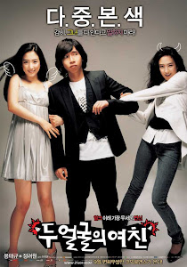 Cô Bạn Gái Hai Mặt - Two Faces Of My Girlfriend poster
