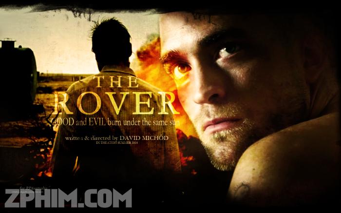 Ảnh trong phim Tận Thế - The Rover 1