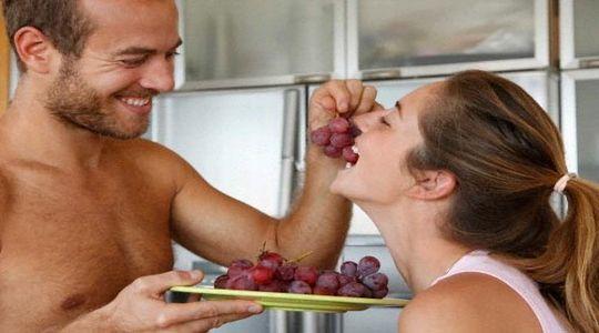 10 cosas que hacer con tu pareja