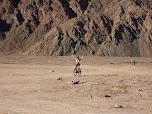 Миражи Синайской пустыни