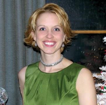 Elizabeth Biddle
