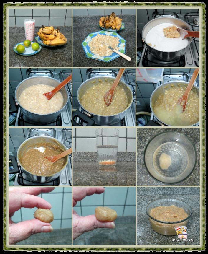 Bananada na casquinha 3