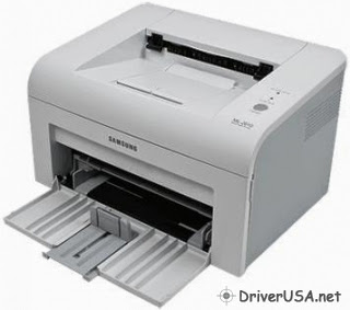 download Samsung ML-2010 printer's driver - Samsung USA