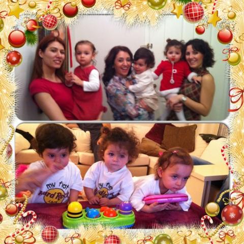 4 gün 4 gece yeni yıl kutlamaları Varan 1-Kankalar