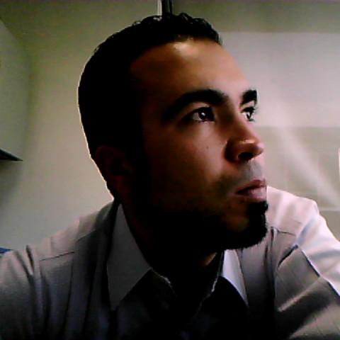 Aaron Serrano