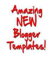 Amazing New Blog Templates