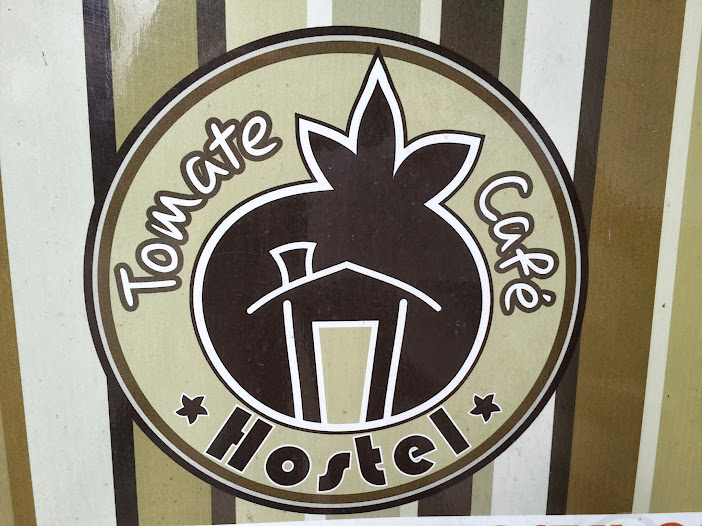 Tomate Café Guatapé
