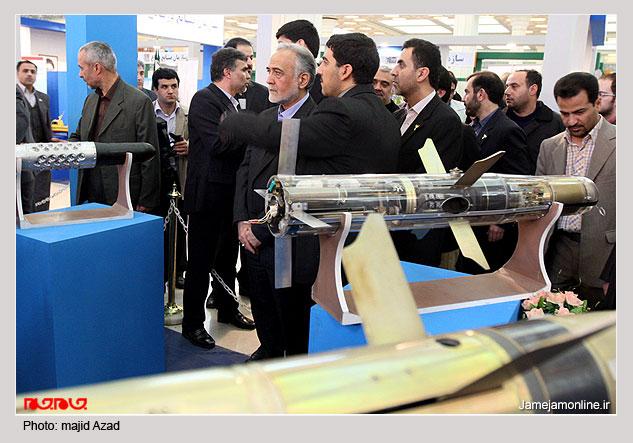 عائلة صواريخ طوفان الايرانيه المضاده للدروع  L00898638343