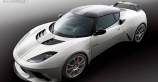 Lotus double premieres during Pebble Beach week 2011