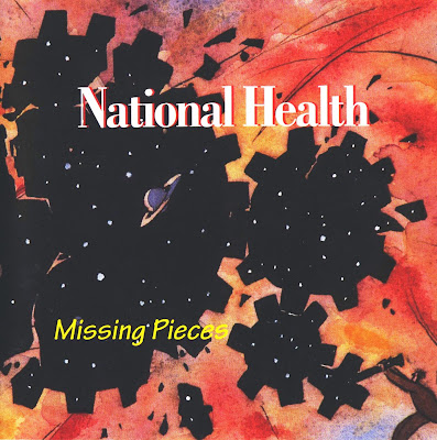 National Health ~ 1996 ~ Missing Pieces