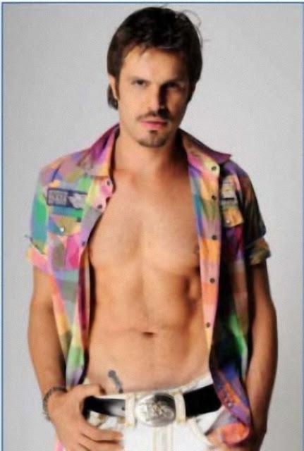 I Like Man Top Mexican Actormodelsinger Mark Tacher-9826
