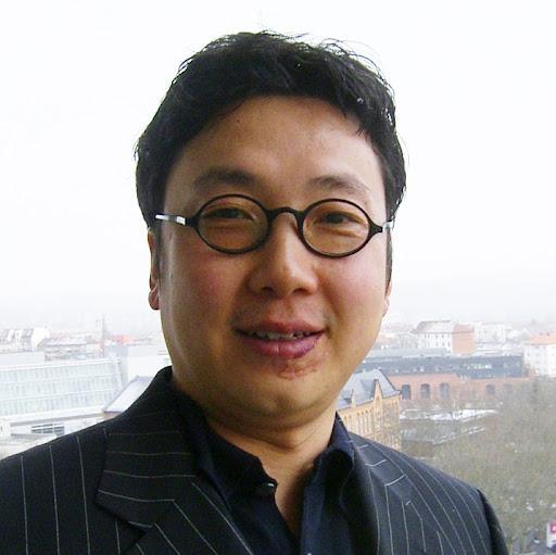 Kwanghee Cho