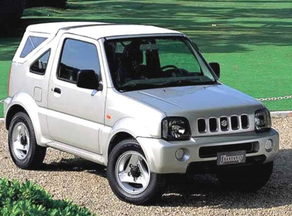 suzukijeepinfo 1998 suzuki jimny 4x4 jx jlx m t a t. Black Bedroom Furniture Sets. Home Design Ideas