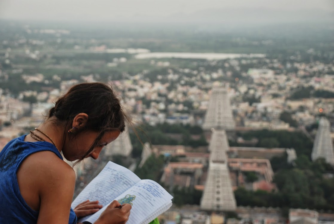 Как писать статьи на туристическую тематику?