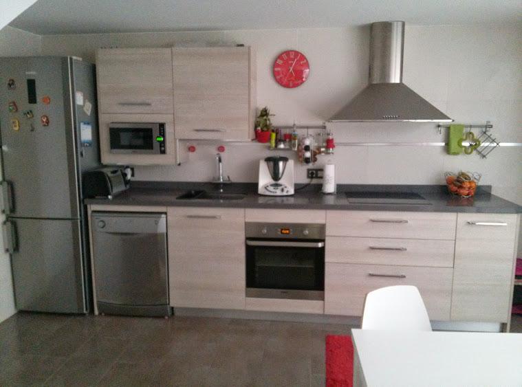 Consejo aislamiento s tano para habilitarlo como cocina for Cocinas de 2 metros
