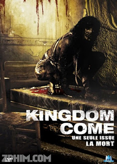 Thế Giới Bên Kia - Kingdom Come (2014) Poster