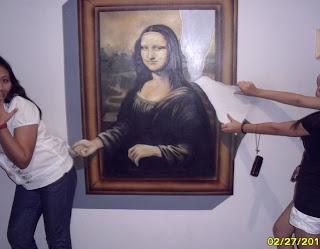 trick art museum, seriland
